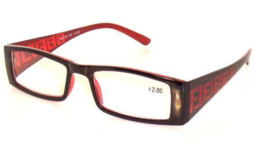 Fashion Reading Glasses Plastic Frame R9023