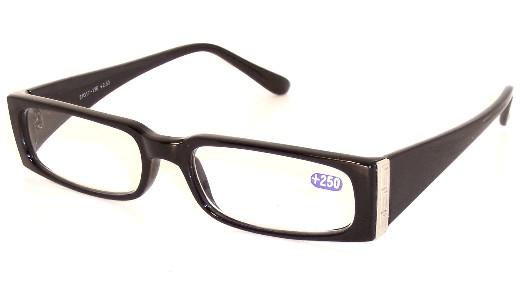 Fashion Reading Glasses Plastic Frame R9025