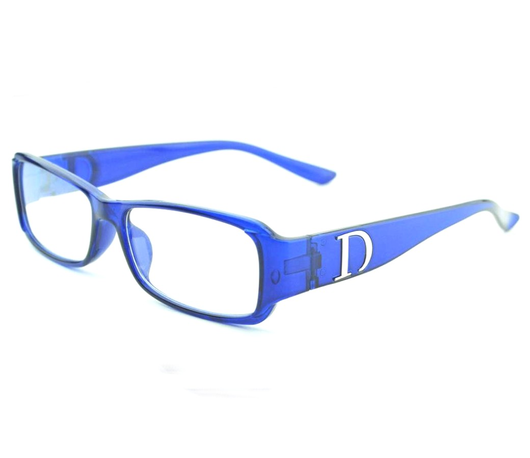 Fashion Reading Glasses Plastic Frame R9047
