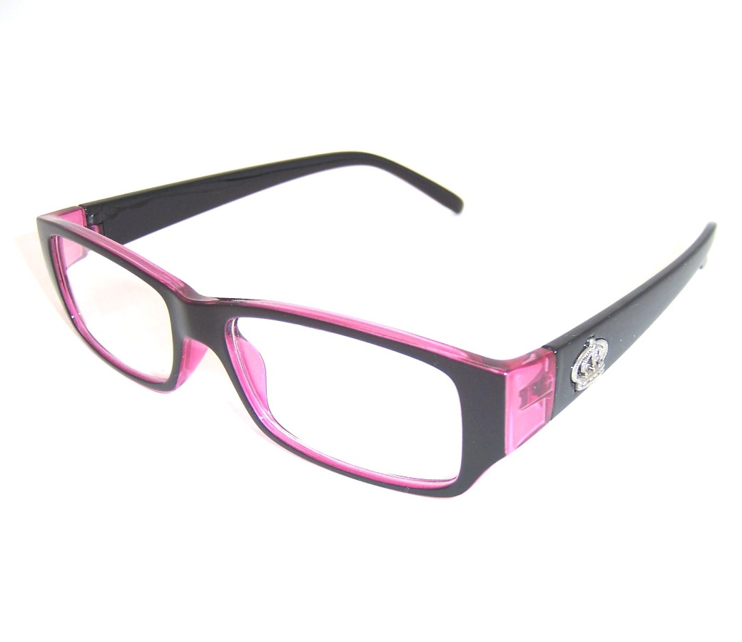 Fashion Reading Glasses Plastic Frame R9052