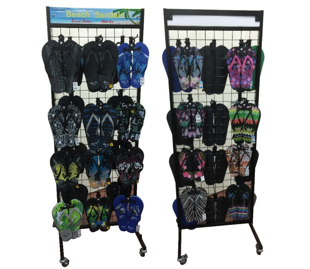 Sandals Display Stand SLP-FS100