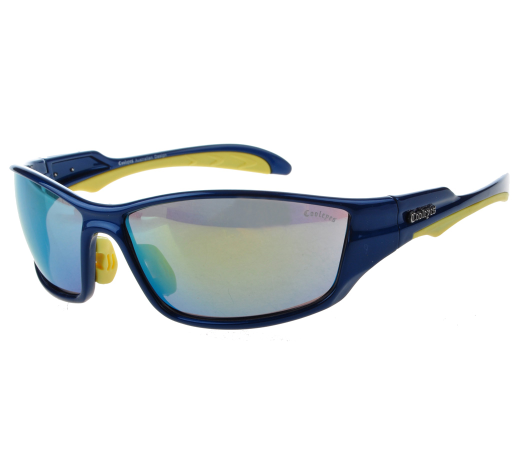 Cooleyes Polycarbonate Sports Sunglasses SP260C