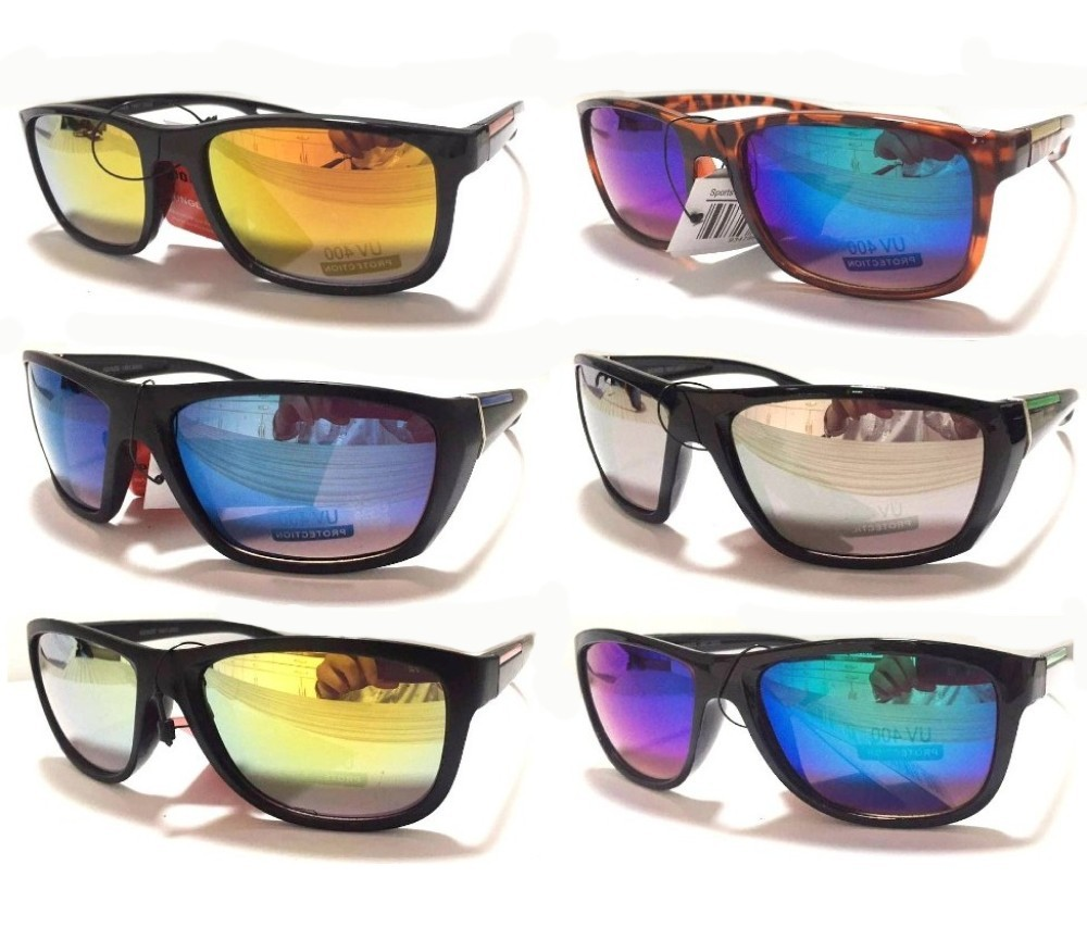 Cooleyes Sports Sunglasses 3 Style Group SP3137/38/39