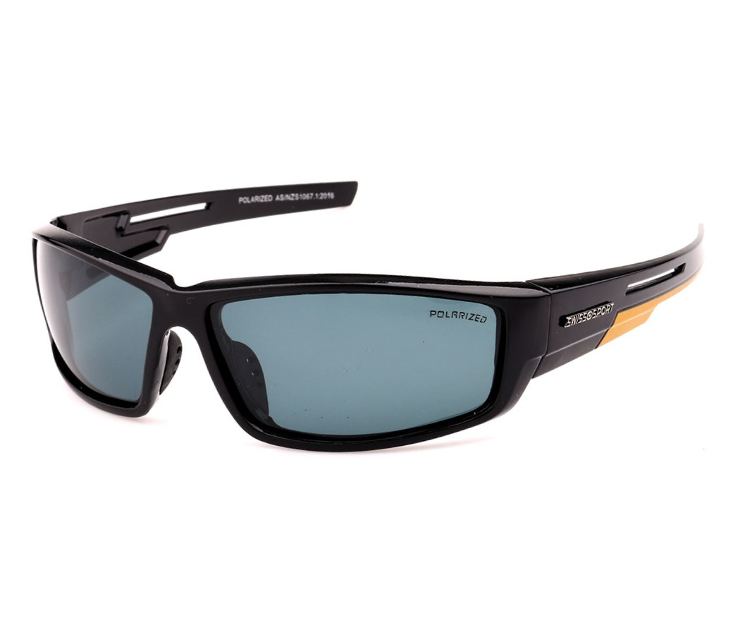 Swisssport Tinted Lens Polarized Sunglasses SWP283