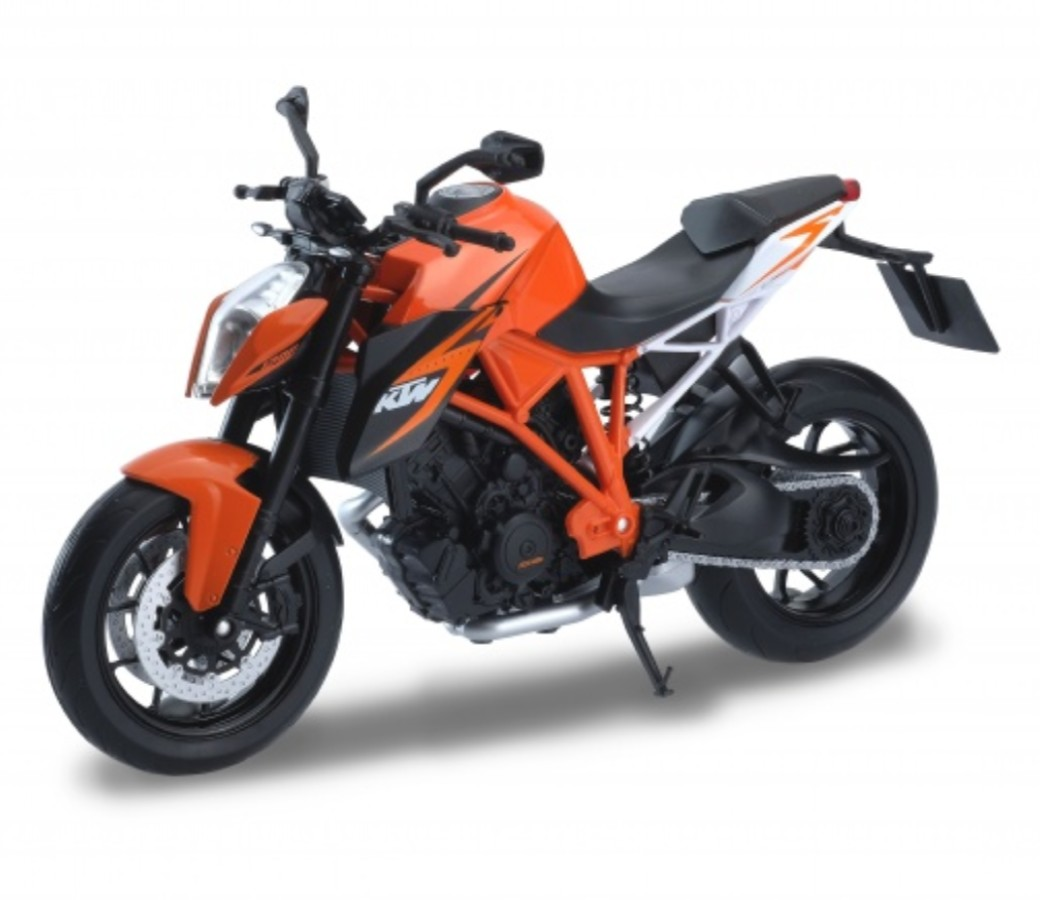 1:10 KTM 1290 SUPER DUKE R WL62809W