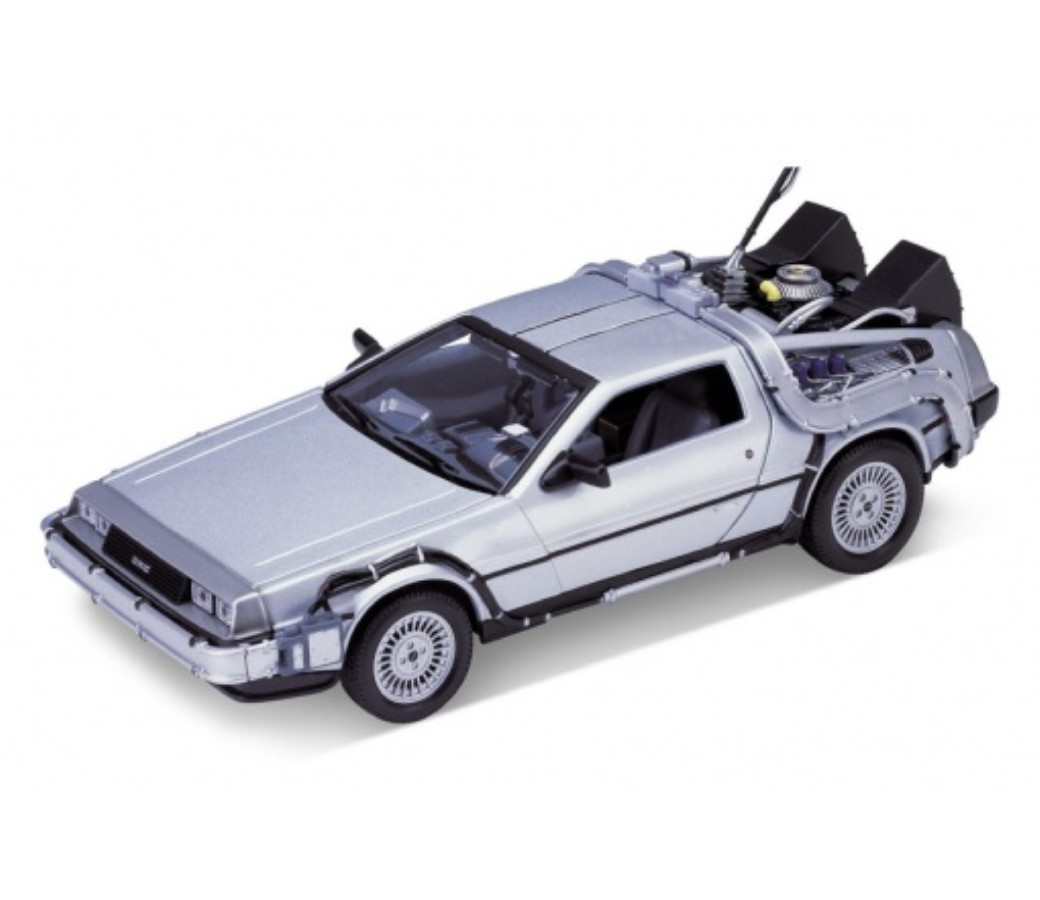 1:24 Back To The Future I WL22443W