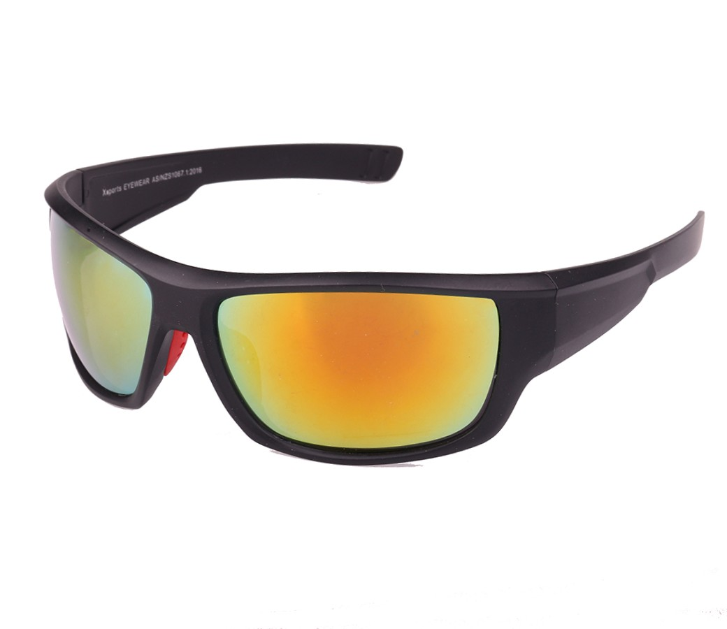 Xsports Sunglasses (Sports Gold) XS3125