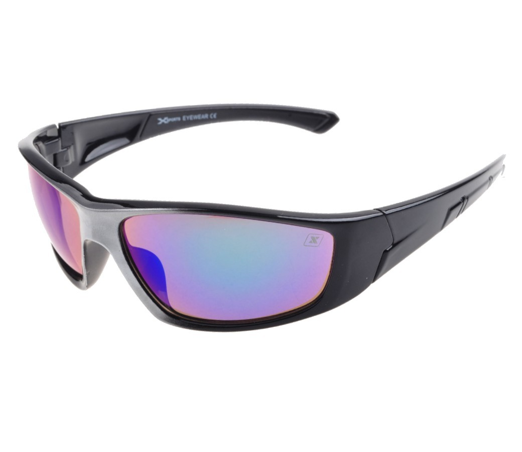 Xsports Sunglasses (Sports Gold) XS319